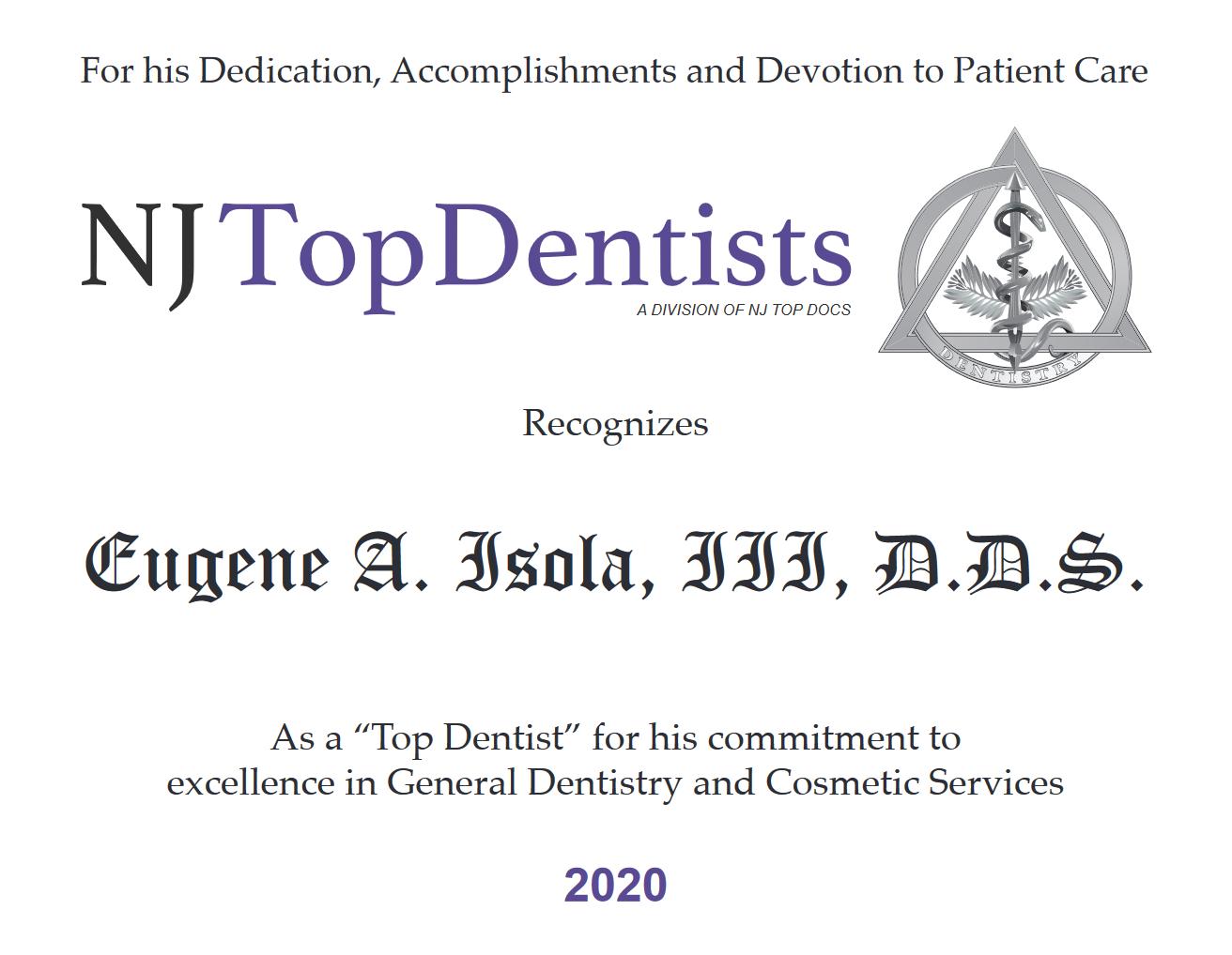 Dentist in Old Bridge, NJ